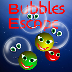 Bubbles Escape